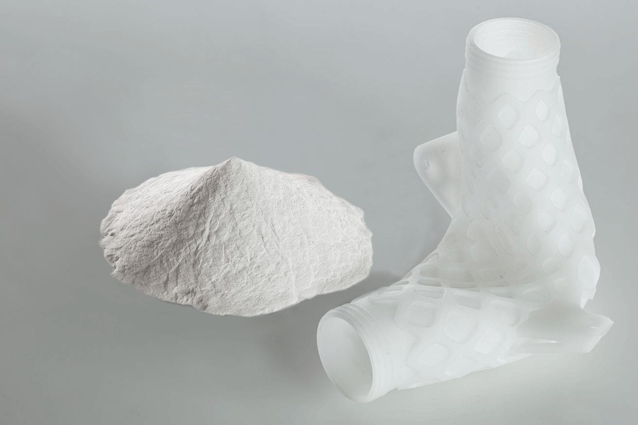 Ultrasint® PP Line Powder