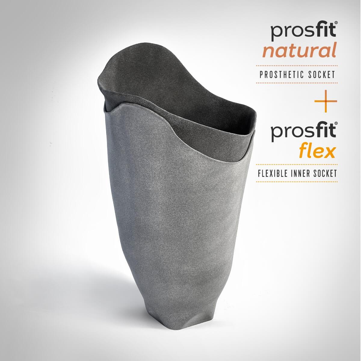 Prosthetic Socket