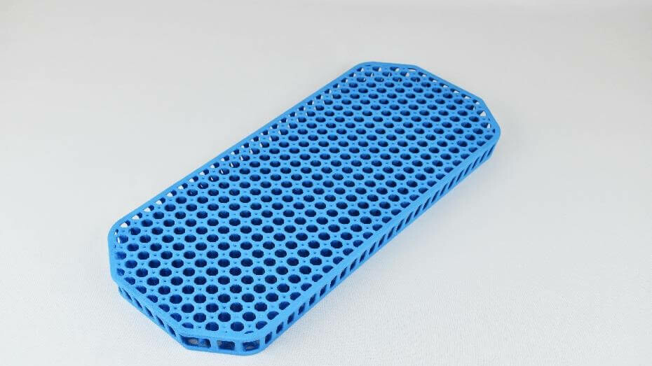 Protective pads technology from BASF Forward AM